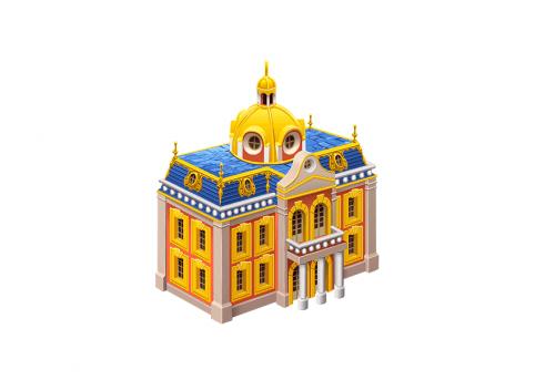Magic Media - Palace