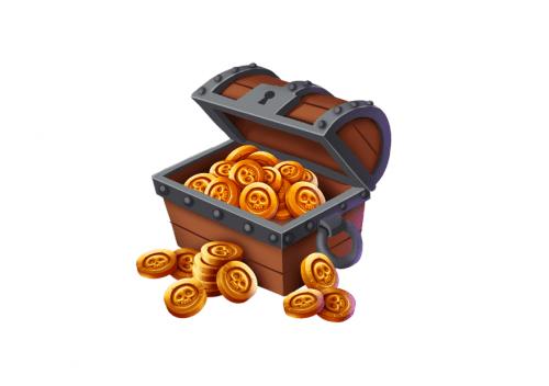 Magic Media - Treasure Chest